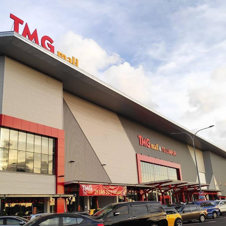 Tanjung Lumpur Neighborhood Mall